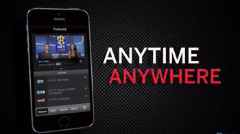 WatchESPN App TV Spot, 'SEC Network' - Thumbnail 8