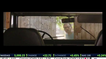 Charles Schwab TV Spot, 'Step Up, Step Back' - Thumbnail 4