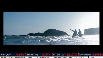 Charles Schwab TV Spot, 'Step Up, Step Back' - Thumbnail 6