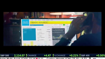 Charles Schwab TV Spot, 'Step Up, Step Back' - Thumbnail 8