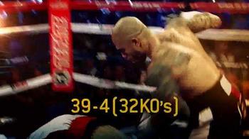 HBO TV Spot, 'HBO Boxing: World Championship' - Thumbnail 6
