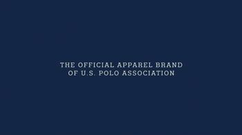 U.S. Polo Assn. TV Spot, 'The Official Clothing Brand' - Thumbnail 2