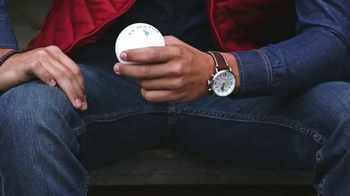 U.S. Polo Assn. TV Spot, 'The Official Clothing Brand' - Thumbnail 7