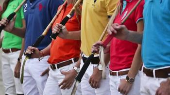 U.S. Polo Assn. TV Spot, 'The Official Clothing Brand' - Thumbnail 9