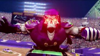 New Bright Monster Jam TV Spot, 'Grave Digger'