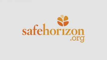 Safe Horizon TV Spot, 'Put the Nail In It' Featuring Kira Kazantsev - Thumbnail 6
