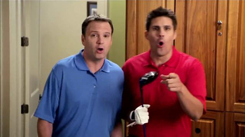 MicroTouch Tough Blade TV Spot, 'Hinchas' con Brett Favre [Spanish] - Thumbnail 1