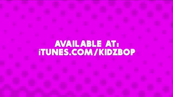 Kidz Bop 29 TV Spot, 'Your Summer Playlist' - Thumbnail 5