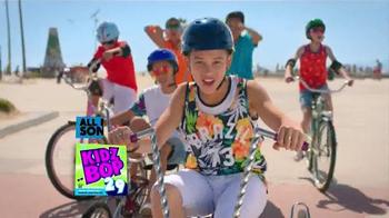 Kidz Bop 29 TV Spot, 'Your Summer Playlist' - Thumbnail 2