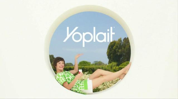 Yoplait Original Key Lime Pie TV Spot, 'Milk Cow' - Thumbnail 9