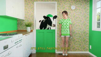 Yoplait Original Key Lime Pie TV Spot, 'Milk Cow' - 953 commercial airings