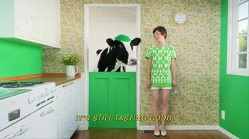 Yoplait Original Key Lime Pie TV Spot, 'Milk Cow' - Thumbnail 5