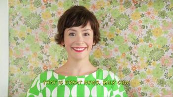 Yoplait Original Key Lime Pie TV Spot, 'Milk Cow' - Thumbnail 6