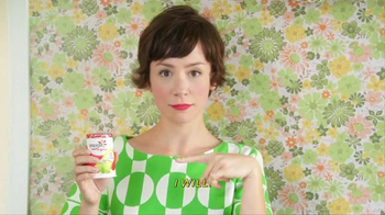 Yoplait Original Key Lime Pie TV Spot, 'Milk Cow' - Thumbnail 7
