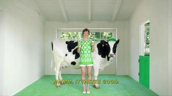 Yoplait Original Key Lime Pie TV Spot, 'Milk Cow' - Thumbnail 8