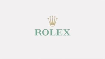 Rolex Oyster Perpetual Sky-Dweller TV Spot, 'Shine Through' - Thumbnail 4