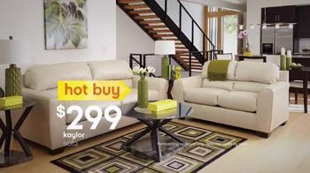 Ashley Furniture Homestore TV Spot, 'Summer Hot Buys' - Thumbnail 5