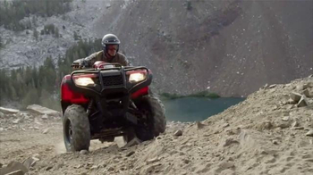 Honda ATV Clearance Event TV Spot, 'Save Green' - Thumbnail 1