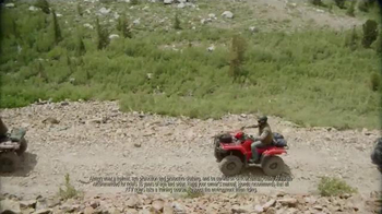 Honda ATV Clearance Event TV Spot, 'Save Green' - Thumbnail 4
