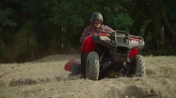 Honda ATV Clearance Event TV Spot, 'Save Green' - Thumbnail 5