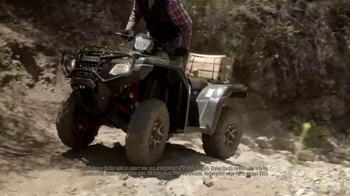 Honda ATV Clearance Event TV Spot, 'Save Green' - Thumbnail 6