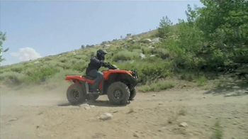 Honda ATV Clearance Event TV Spot, 'Save Green' - Thumbnail 7