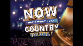 Now That's What I Call Country Volume 8 TV Spot, 'All the Country Hits' - Thumbnail 2