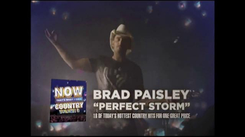 Now That's What I Call Country Volume 8 TV Spot, 'All the Country Hits' - Thumbnail 6