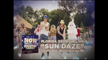Now That's What I Call Country Volume 8 TV Spot, 'All the Country Hits' - Thumbnail 7