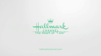 HallmarkChannel.com TV Spot, 'Weddings' - Thumbnail 6