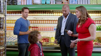 Snapple TV Spot, 'Real Fact' Featuring Stephanie McMahon - Thumbnail 6