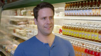 Snapple TV Spot, 'Real Fact' Featuring Stephanie McMahon - Thumbnail 9