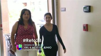 Univision Contigo TV Spot, 'Semana de la salud'