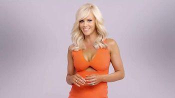Zantrex SkinnyStix TV Spot, 'Love my SkinnyStix' Featuring Jenny McCarthy - 385 commercial airings