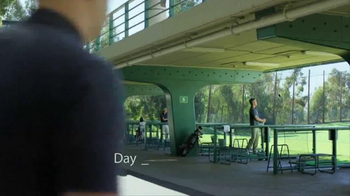 Merck TV Spot, 'Day 18 With Shingles' - Thumbnail 1