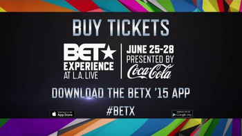 AEG Live TV Spot, '2015 BET Experience at L.A. Live: STAPLES Center' - Thumbnail 10