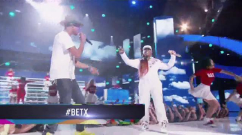 AEG Live TV Spot, '2015 BET Experience at L.A. Live: STAPLES Center' - Thumbnail 8