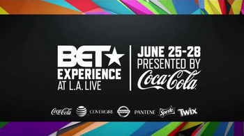 AEG Live TV Spot, '2015 BET Experience at L.A. Live: STAPLES Center' - Thumbnail 9