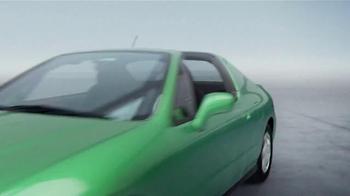 2016 Honda HR-V TV Spot, 'Great Thinking Inside' Song by Sammy Davis Jr. - Thumbnail 3