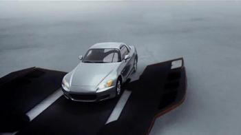 2016 Honda HR-V TV Spot, 'Great Thinking Inside' Song by Sammy Davis Jr. - Thumbnail 5
