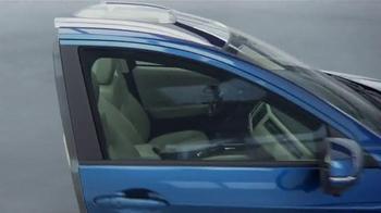 2016 Honda HR-V TV Spot, 'Great Thinking Inside' Song by Sammy Davis Jr. - Thumbnail 9