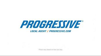 Progressive TV Spot, 'Blondes Have More Fun' - Thumbnail 6