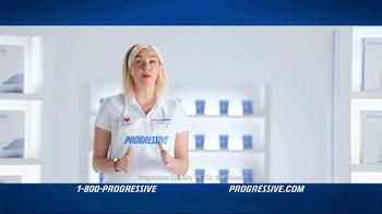Progressive TV Spot, 'Blondes Have More Fun' - Thumbnail 1