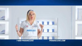 Progressive TV Spot, 'Blondes Have More Fun' - Thumbnail 2