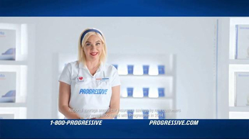 Progressive TV Spot, 'Blondes Have More Fun' - 558 commercial airings