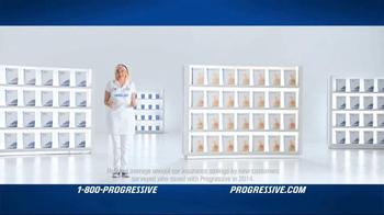 Progressive TV Spot, 'Blondes Have More Fun' - Thumbnail 3