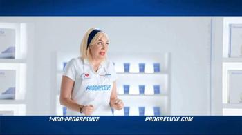 Progressive TV Spot, 'Blondes Have More Fun' - Thumbnail 5