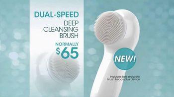 Proactiv Deep Cleansing Brush TV Spot, 'Free' Ft. Sarah Michelle Gellar - 10931 commercial airings