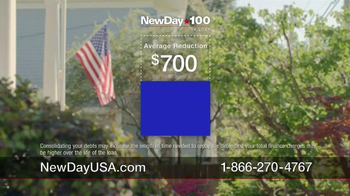 New Day USA 100 Home Loan TV Spot, 'Veteran Home Owners' - Thumbnail 5