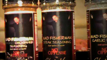 Mad Fisherman Spice Line TV Spot, 'No Foolin' Around' - Thumbnail 4
